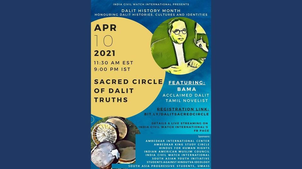 Sacred Circle of Dalit Truths
